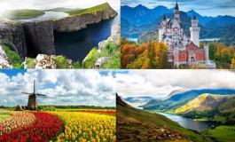 7 дестинации како од бајките што мора да ги посетите