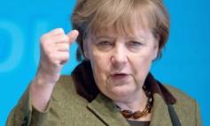 Ангела Меркел избрана за германски канцелар по четврти пат