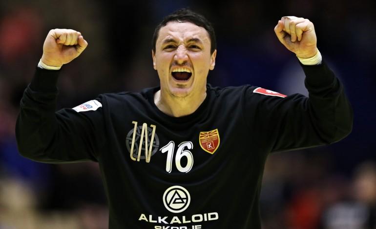 Гонзалес ги врати во репрезентацијата Ристовски, Јоновски и Прибак