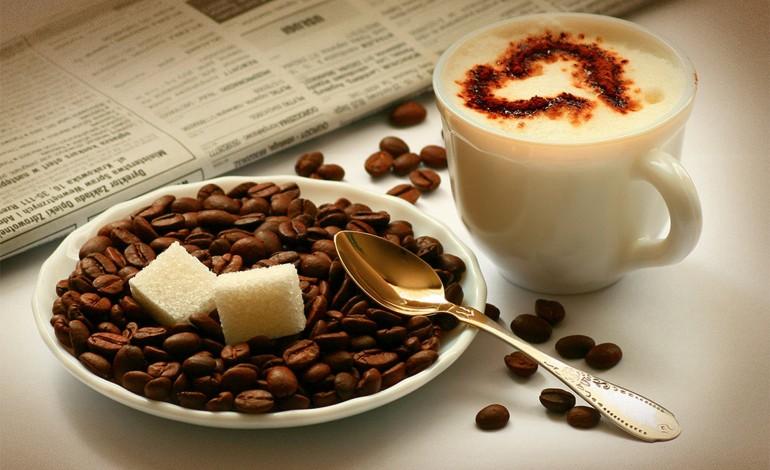 Осум правила за уживање во кафето