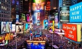 Светот ја испраќа старата и ја пречекува Новата 2017