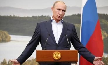 Редовна годишна прес конференција на Путин