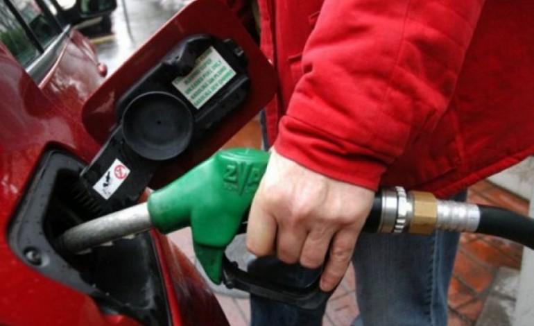 Бензините поскапуваат за 2.5, дизелот за 2 денари