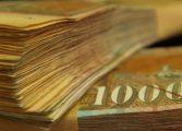 Просечната нето плата во јуни 22.889 денари