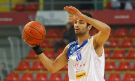 МЗТ Скопје домаќин на Партизан на стартот на АБА лигата