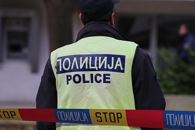 Четиригодишно девојче загина во сообраќајка во Скопје