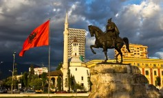 Не се знае која ќе биде првата дама на Албанија