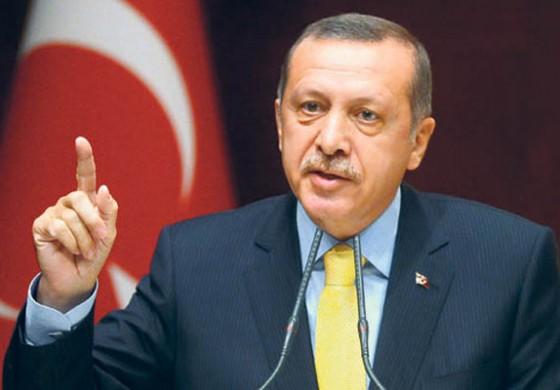 Турција веќе не е послушна земја