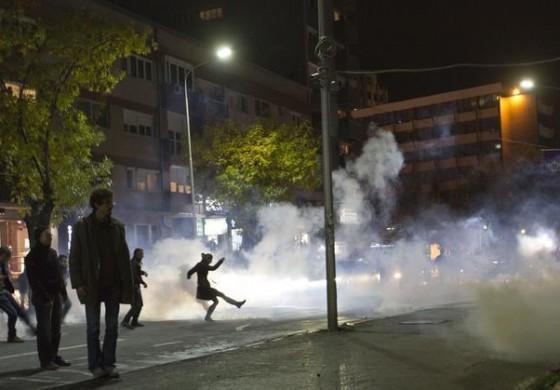 """Повеќе од 40 лица се повредени на """"Пиво Фест"""" во Приштина"""