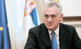 Николиќ одлучи да се кандидира на претседателските избори во Србија
