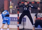 Штербик во тимот на колото, Дибиров со најубав гол