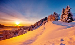 Временска прогноза - 21 февруари