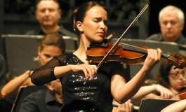 """Концерт """"Од Русија со љубов"""" на Македонската филхармонија со Ана Кондратенко"""