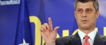 Тачи му одговори на Хан: На ЕУ му недостасува водство и визија