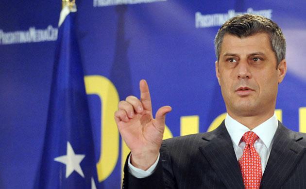 Албанците во една држава доколку ЕУ му ја затвори вратата на Косово