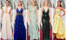 ФОТО: Модата на црвениот тепих на 88-то доделување на Оскарите