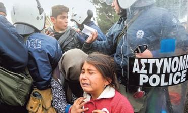 Бегалците ќе го напуштат Идомени