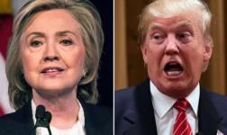 Трамп и Клинтон денеска на Лонг Ајленд ќе ја имаат првата претседателска дебата