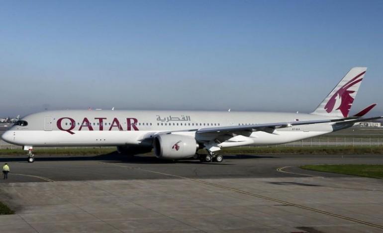 Директна авионска линија Доха – Скопје