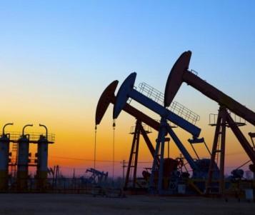 Цената на нафтата падна под 45 долари за барел
