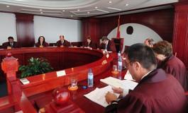 Уставниот суд ќе одлучува за мандатот на градоначалниците и за субвенциите