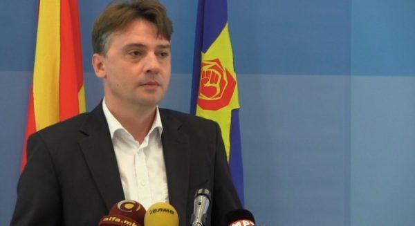 Шилегов: Започнат е процесот на разговори за формирање на новата Влада, лидерската средба е во тек