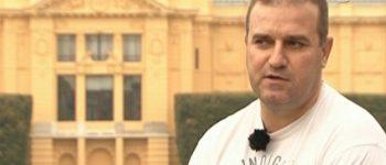 Одложено судењето на Зоран Божиновски