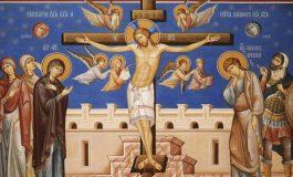 Велики петок е - најтешкиот ден за Христос и христијаните
