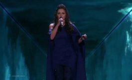 """Контроверзи околу """"политичката песна"""" на Украина на Евросонгот"""