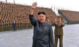 Северна Кореја: Ќе ги збришеме САД