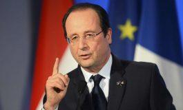 Франсоа Оланд ќе има месечна пензија од 15.000 евра