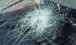 Загинаа три лица во сообраќајка на патот Гевгелија-Богданци