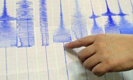 Земјотрес во Ресен