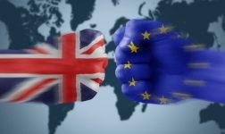 Дејвис: Британија ќе ги напушти преговорите ако ЕУ бара 100 милијарди евра за Брегзит