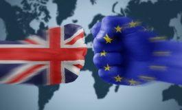 Долниот дом на британскиот Парламент го усвои законот за Брегзит