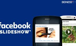 Фејсбук Слајдшоу: Нов начин за споделење на фотографии и видеа