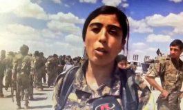 Жена предводи војска од 15.000 борци кои тргнаа на ИД
