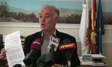 Апелација ја одби жалбата на одбраната на Талевски