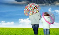 Од утре посвежо со повремен дожд и грмежи