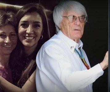 Киднапирана бабата на Берни Екелстон, киднаперите бараат 36,5 милиони долари