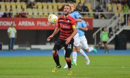 Шкендија го потврди пласманот во третата рунда во Лига Европа