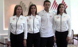 Македонските олимпијци подготвени за пат кон Рио