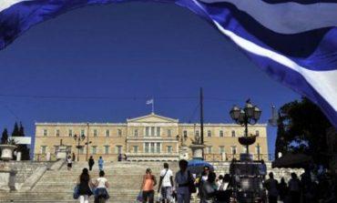 Состанок во Атина за прашањето за името