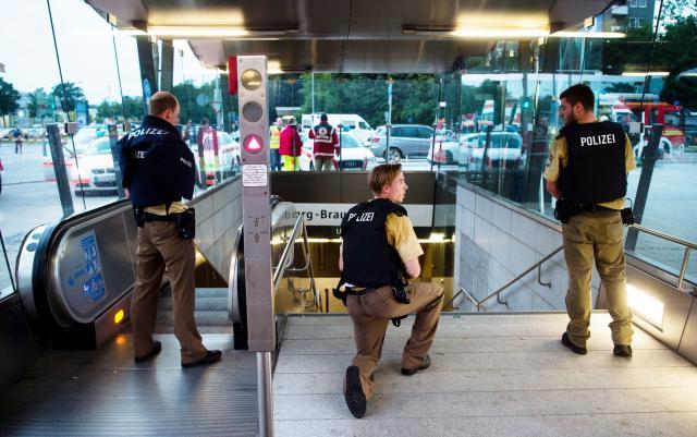 Двесте уапсени во антимафијашка операција во Италија и Германија