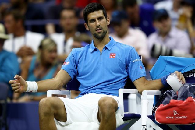 Ѓоковиќ елиминиран од 109. тенисер на АТП листата