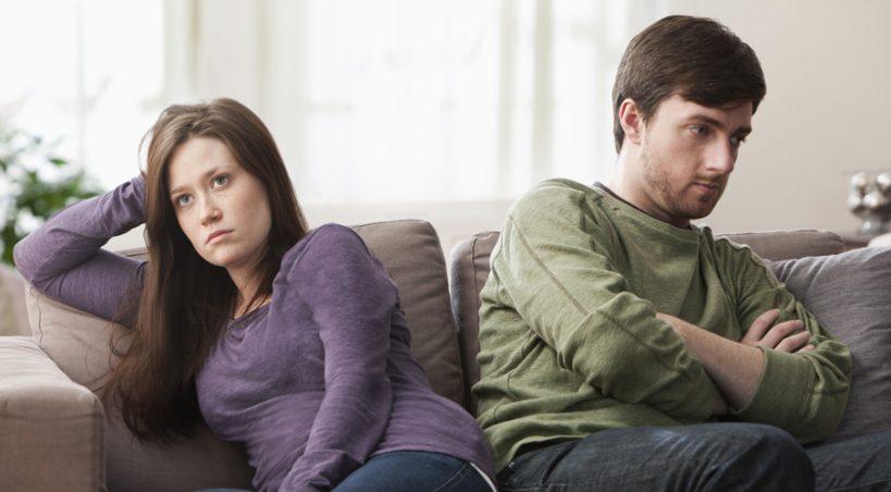 Четири причини поради кои мажите ги напуштаат жените што ги сакаат
