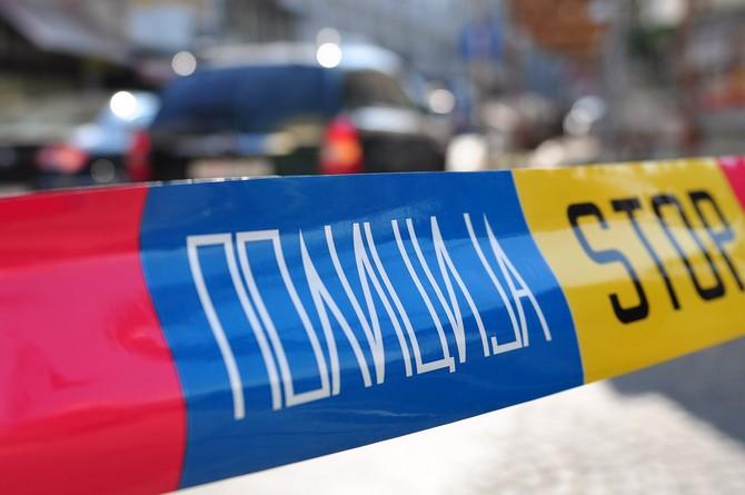Драма во Охрид: Четворица полицајци спречиле жена во обид за самоубиство