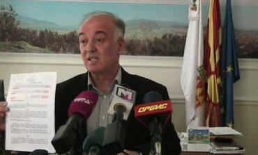 """Продолжена мерката куќен притвор на Владе Талевски од случајот """"Транспортер"""""""