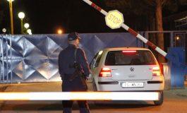 Затвореник убиен со снајперска пушта во двор на црногорски затвор