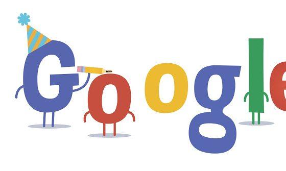 ВИДЕО: Гугл од денеска е полнолетен